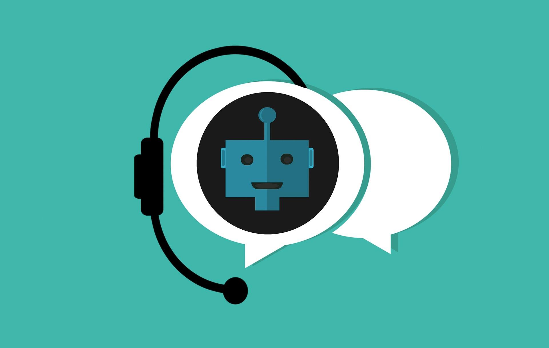 Chatbot, Künstliche Intelleigenz, Kundenservice, KI